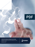 Oferta Academica FEPROM 2016