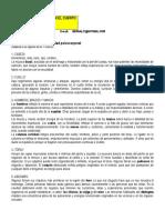 Emociones en El Cuerpo- Roberto Navarro