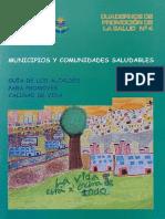 CUADERNO DE PROMOCIÓN DE LA SALUD N°4