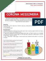 Corona Misionera Ec