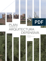 Plan Nacional de Arquitectura Defensiva