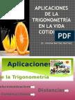 aplicacionesdelatrigonometraenlavidacotidiana-130415201927-phpapp02