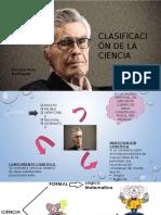 CLASIFICACION DE LA CIENCIA DE MARIO BUNGE.pptx