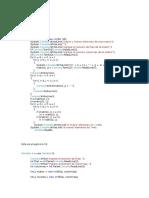 Algoritmos Practica