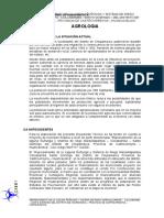 Estudio Agrologico Ñuñunga