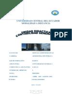 Unidad Didácticas Gral I 2016 AP