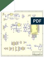 Arduino GPRS Shield SCH