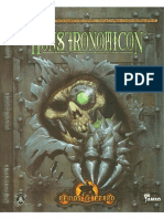 Reinos de Ferro D20 - Monstronomicon -