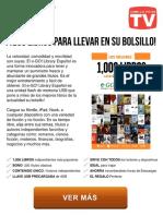 Desaparicion y Muerte de Manuel Ferrero