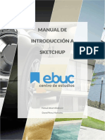 Manual Sketchup Ebuc