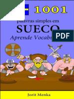1001 palavras simples em Sueco - Jorit Menka.pdf
