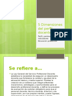 5 Dimensiones del perfil docente YFPAL.pptx