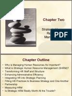 Human Resources Management CHAP 02
