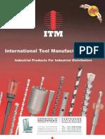 Catalogue L.L. Industries (Itm Ll)