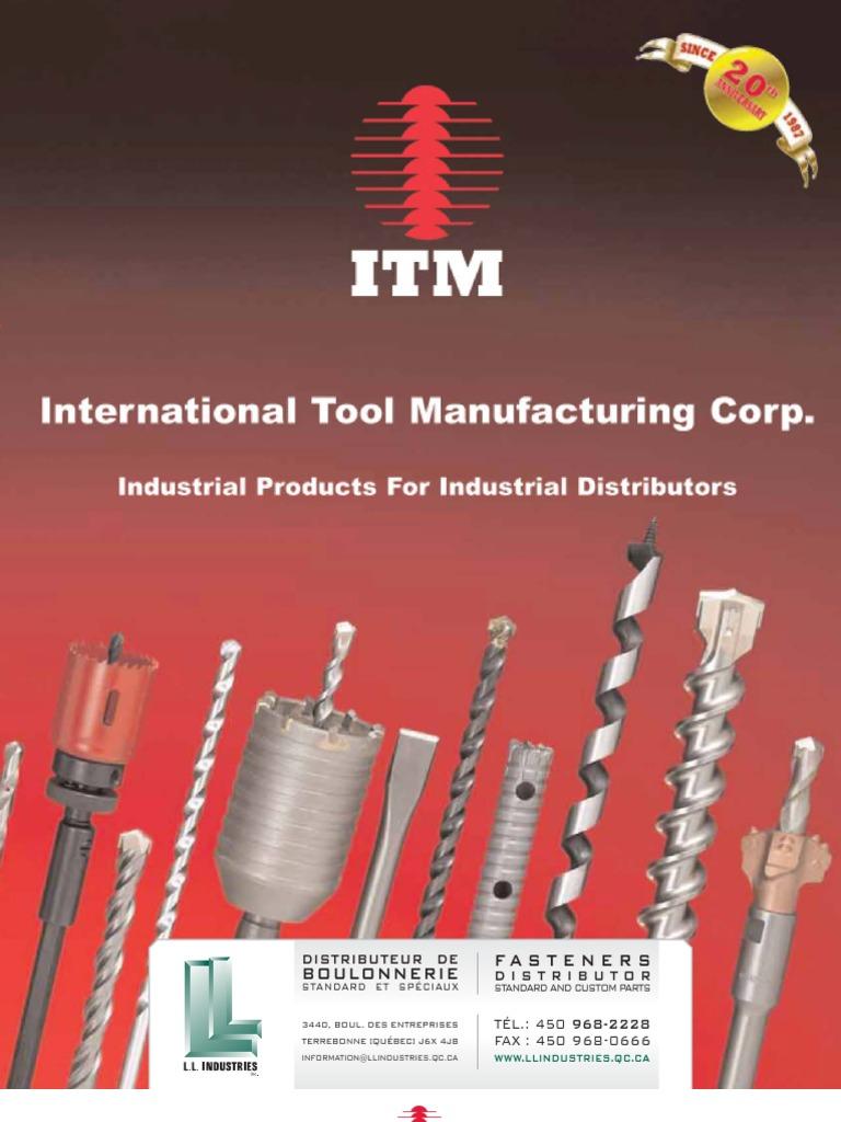 "Carbide Tipped Screw Machine Stub .5312/"" 17//32/"" Length Drill"