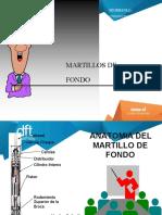 Curso Anatomia Martillos Fondo Perforadoras