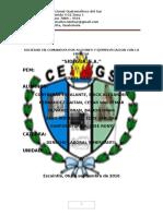 Sociedad en Comandita Ejemplificada Sidegua,s.a.