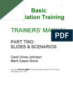 Mediation at MIT Training Slides