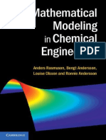 Rasmuson a., Andersson B., Olsson L., Andersson R.-mathematical Modeling in Chemical Engineering-CUP (2014)