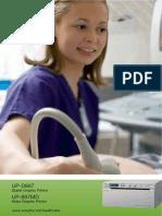UP D897 Brochure