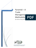 Pyramid a Method of Trade Management