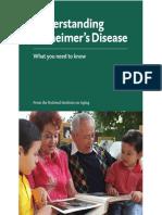 Understanding Alzheimers Disease 0