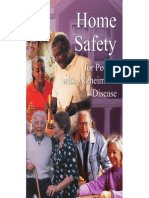 Home Safety for People With Alzheimers Disease 2