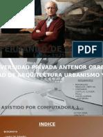 Fernando de Szyszlo- Exposicion