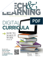 Tech Learning September 2016