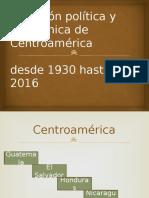 Situación política y económica de Centroamérica Sylvia y Mariela 11-1.pptx