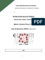 Guía de Tp y Ejercicios Acústica Física