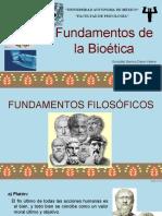 Fundamentos de la bioética