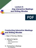 EN3165_LT9 (conduct interactive meeting) (1).ppt
