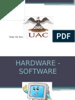 TICS UAC