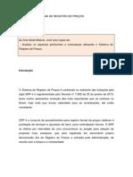 Modalidades, Tipos e Fases Da Licitação - Módulo IV