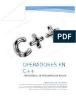OPERADORES EN  C++.docx