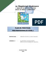 Plan de Practicas Grh Camila