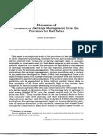 DeAngelo_1988_Discussion of Evidence of EM.pdf