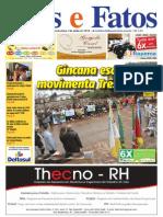 Jornal Atos e Fatos - Ed. 677 - 04-06-2010