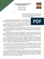 1a Espiritualização Pe. Pio (v.2)