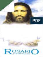 Rosario Pembebasan