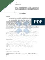 Apunte de Derecho Civil ( Ocupación y Accesión)