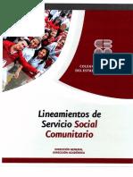 Lineamientos Del Servicio Social Comunitario Actual Sin Vinicular_2