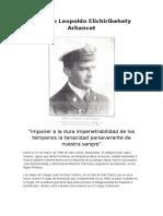 Ruperto Leopoldo Elichiribehety Arhancet