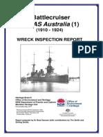 HMASAustralia.WreckReport.pt2