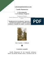 Camille Flammarion - O Desconhecido e os Problemas Psíquicos.doc