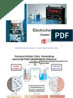 Chapter 18 Electrochemistry (1)