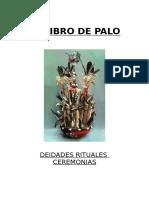 el libro de palo deidades, rituales y ceremonias.doc