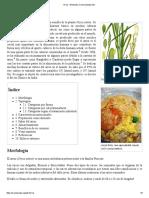 Arroz - Wikipedia, la enciclopedia libre.pdf