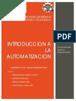 Automatizacion y PLC